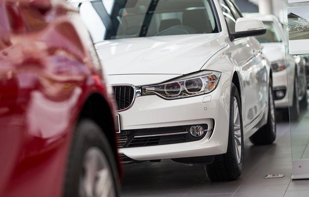 Piața românească second-hand scade cu 8% în 2018, însă parcurile de mașini ușor rulate ale dealerilor prind avânt - Poza 1