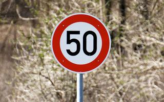 Un german de 18 ani a rămas fără permis la numai 49 de minute după ce l-a obținut: puștiul a condus cu 95 km/h într-o zonă de 50 km/h