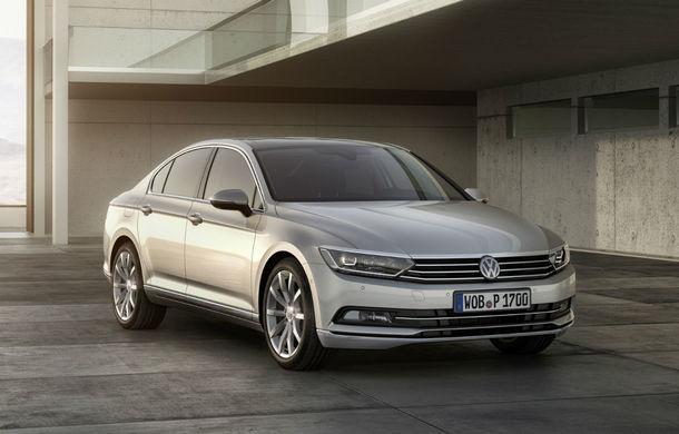Confirmare oficială: Volkswagen va muta producția lui Passat la o fabrică Skoda din Cehia - Poza 1