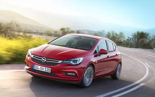 Opel va concedia 20% dintre angajații unei uzine din Marea Britanie: fabrica produce Astra și Astra Sports Tourer