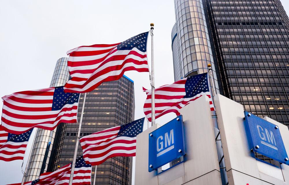 General Motors începe marea restructurare: 5 fabrici aproape de închidere, 15.000 de angajați în pericol și renunțarea la mai multe modele cu vânzări slabe - Poza 1