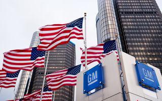 General Motors începe marea restructurare: 5 fabrici aproape de închidere, 15.000 de angajați în pericol și renunțarea la mai multe modele cu vânzări slabe