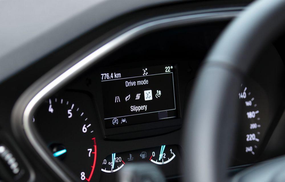 Prețuri pentru noul Ford Focus Active: start de la 20.300 de euro - Poza 20