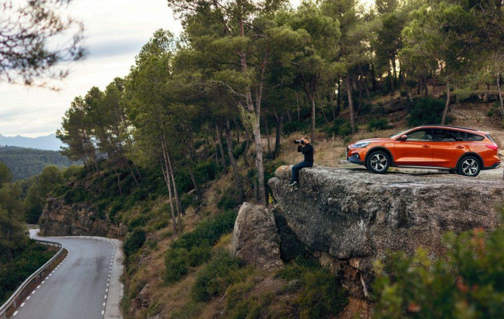 Prețuri pentru noul Ford Focus Active: start de la 20.300 de euro - Poza 8