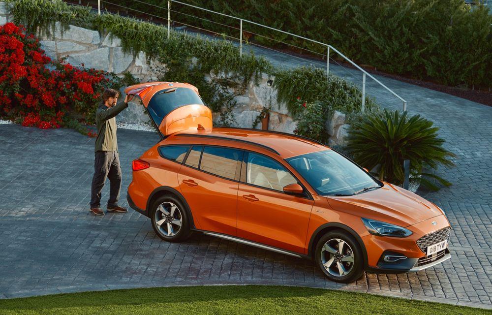 Prețuri pentru noul Ford Focus Active: start de la 20.300 de euro - Poza 9