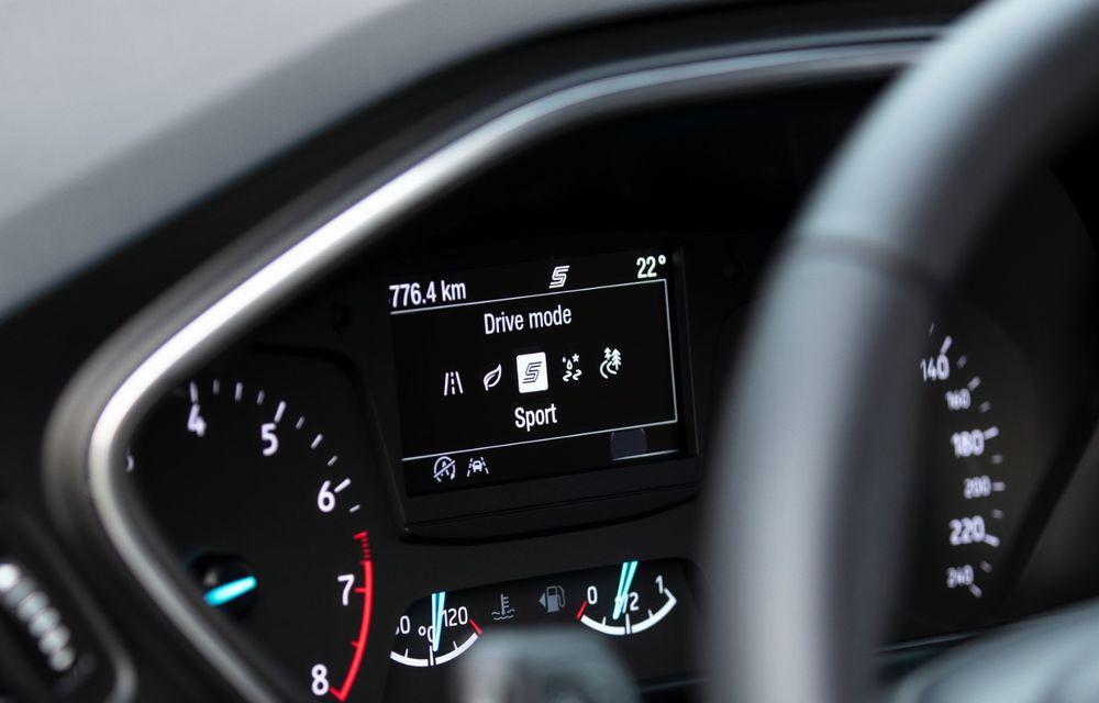Prețuri pentru noul Ford Focus Active: start de la 20.300 de euro - Poza 19
