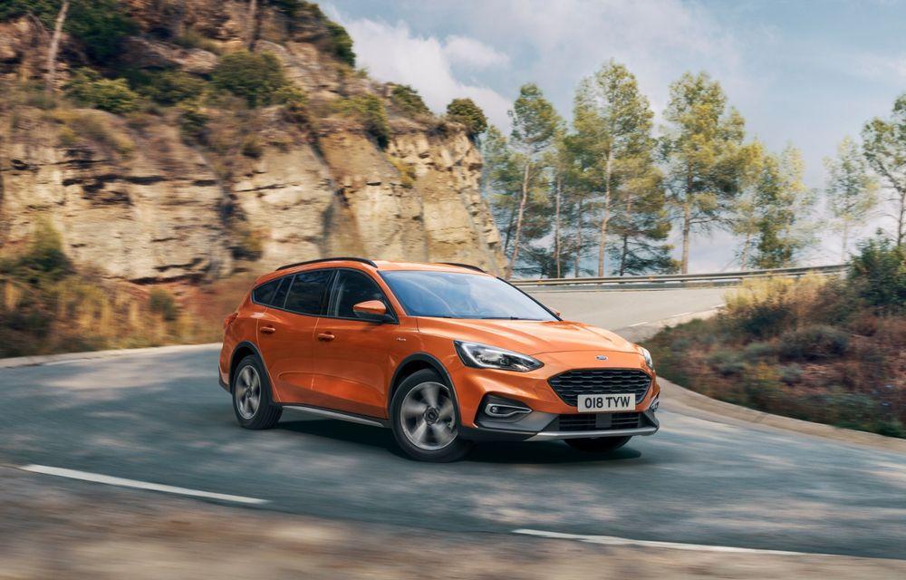 Prețuri pentru noul Ford Focus Active: start de la 20.300 de euro - Poza 2