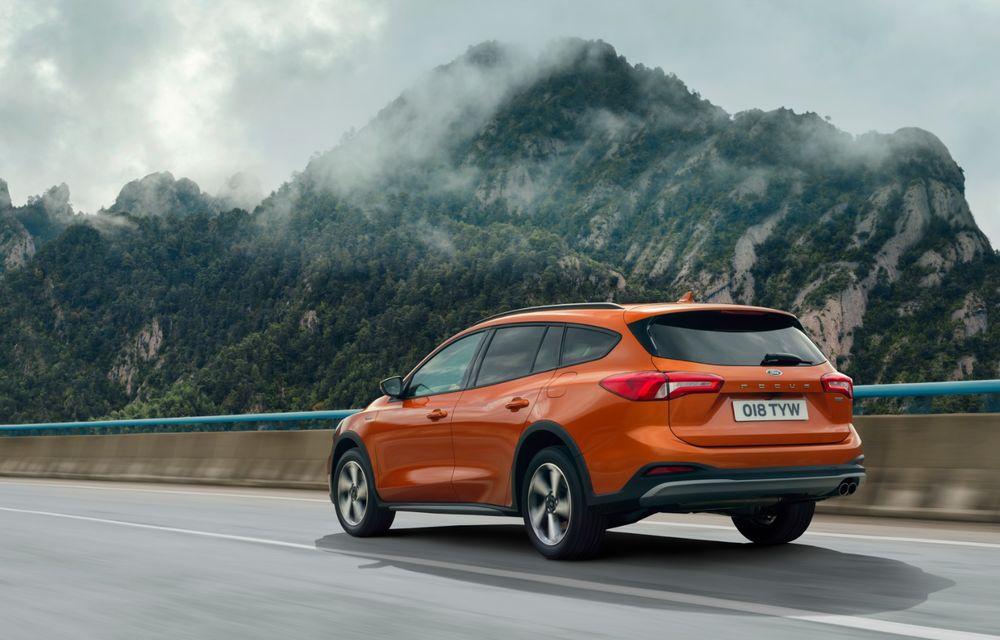 Prețuri pentru noul Ford Focus Active: start de la 20.300 de euro - Poza 13