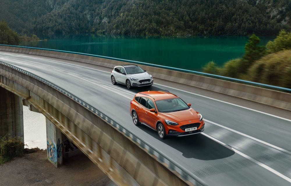 Prețuri pentru noul Ford Focus Active: start de la 20.300 de euro - Poza 5
