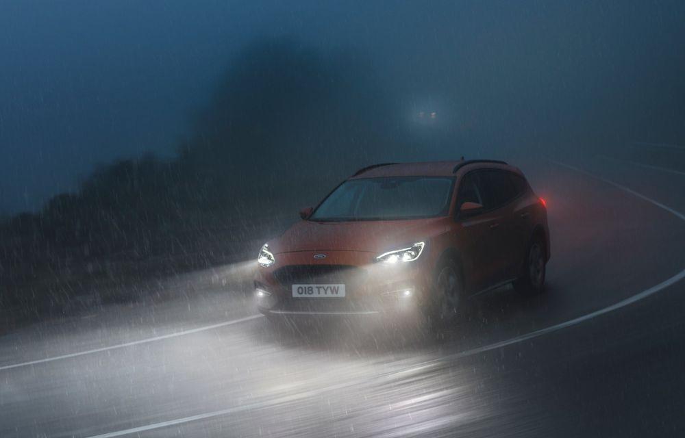 Prețuri pentru noul Ford Focus Active: start de la 20.300 de euro - Poza 11