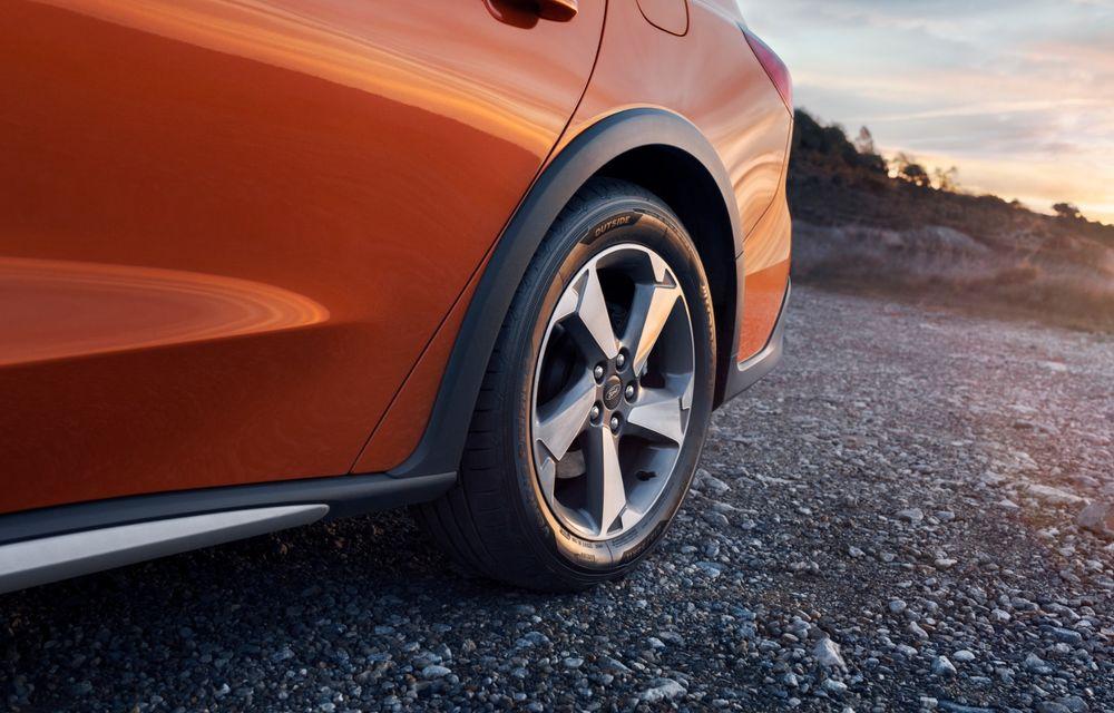 Prețuri pentru noul Ford Focus Active: start de la 20.300 de euro - Poza 12