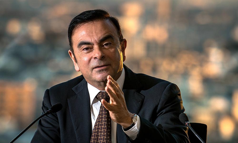 Update: Carlos Ghosn neagă acuzațiile că ar fi transferat pierderi din investițiile sale financiare către Nissan - Poza 1