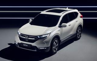 """Honda va renunța la diesel în Europa în cel mult 3 ani: """"Fiecare nou model lansat va avea cel puțin o versiune electrificată"""""""