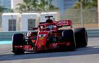 Ferrari a dominat testele din Abu Dhabi: Vettel și Leclerc, cei mai buni timpi