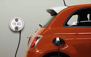Bate vântul electrificării în Grupul Fiat-Chrysler: versiune 100% electrică pe viitorul Fiat 500 și SUV-uri hibride plug-in pentru Alfa și Jeep