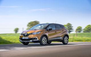 Franța, Olanda și Italia pregătesc impunerea unor recall-uri pentru modele diesel: Renault Captur și Kadjar, Nissan Juke și Fiat 500X