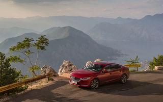 Amintiri din Muntenegru: Mazda a lansat versiunile 2018 ale modelelor sale în noua țară-senzație a Adriaticii