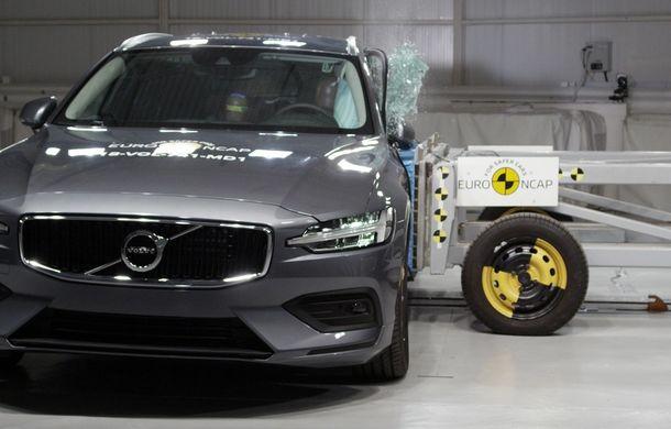 Noi rezultate Euro NCAP: o stea pentru noul Jeep Wrangler, niciuna pentru Fiat Panda. Alte 7 modele au primit calificativ maxim - Poza 9