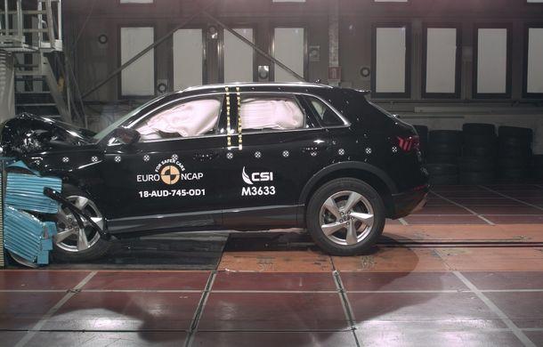 Noi rezultate Euro NCAP: o stea pentru noul Jeep Wrangler, niciuna pentru Fiat Panda. Alte 7 modele au primit calificativ maxim - Poza 3