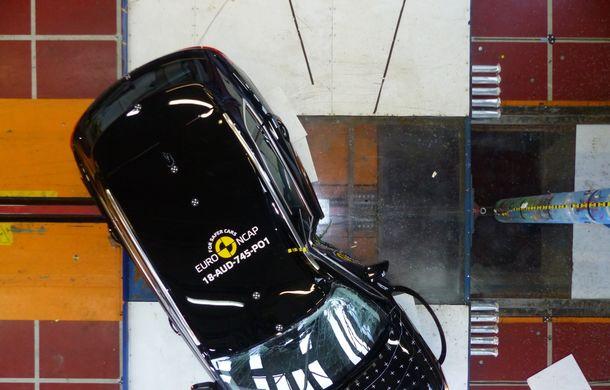 Noi rezultate Euro NCAP: o stea pentru noul Jeep Wrangler, niciuna pentru Fiat Panda. Alte 7 modele au primit calificativ maxim - Poza 5
