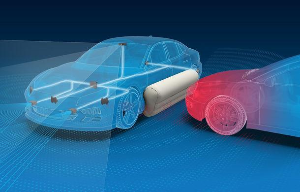 Producătorii ar putea introduce airbag-uri externe pentru coliziuni laterale cu alte mașini: gravitatea accidentelor, redusă cu 40% - Poza 1
