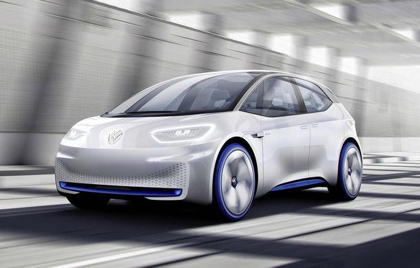 """Volkswagen spune că mașinile diesel și pe benzină vor începe să dispară după 2026: """"Vom elimina gradual motoarele cu ardere internă"""" - Poza 1"""