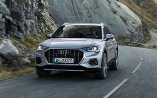 Informații despre viitorul Audi RSQ3: motor de peste 400 CP și un kit de caroserie mai agresiv