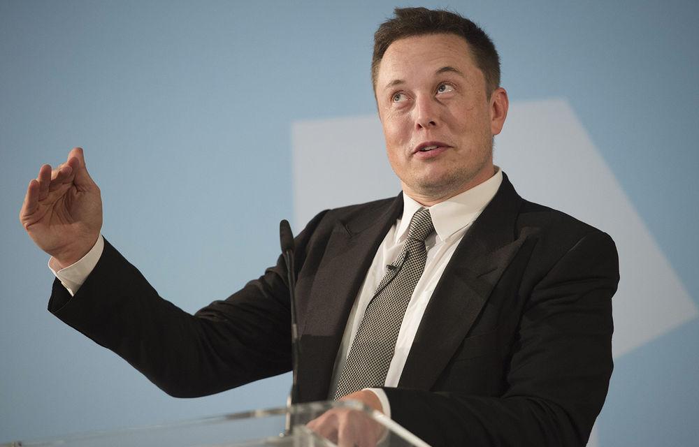 """GM închide cinci fabrici din SUA, Tesla le cumpără: """"E posibil să preluăm noi câteva dintre acestea"""" - Poza 1"""