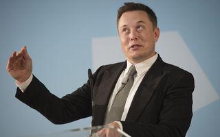 """GM închide cinci fabrici din SUA, Tesla le cumpără: """"E posibil să preluăm noi câteva dintre acestea"""""""
