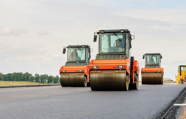 România ar putea inaugura încă 20 de kilometri de autostradă în această săptămână: totalul va ajunge la numai 58 de kilometri în 2018 - Poza 1