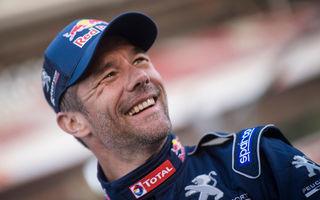 Loeb, șanse minime să concureze în WRC în 2019: Hyundai neagă existența unui contract cu campionul francez