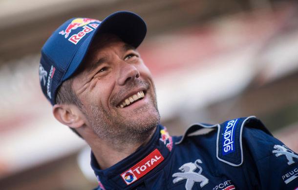 Loeb, șanse minime să concureze în WRC în 2019: Hyundai neagă existența unui contract cu campionul francez - Poza 1