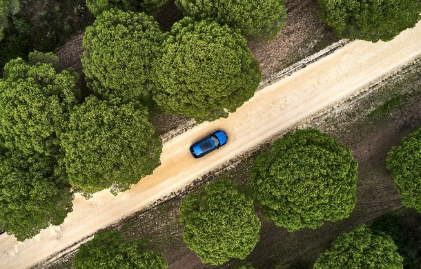 SUV-ul de performanță Skoda Kodiaq RS are prețuri pentru România: start de la 43.700 de euro - Poza 40