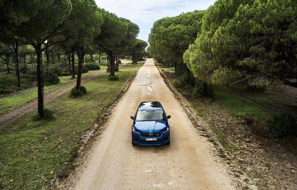SUV-ul de performanță Skoda Kodiaq RS are prețuri pentru România: start de la 43.700 de euro - Poza 42