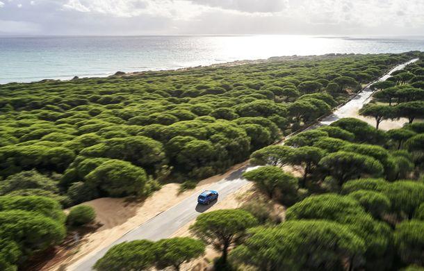 SUV-ul de performanță Skoda Kodiaq RS are prețuri pentru România: start de la 43.700 de euro - Poza 43