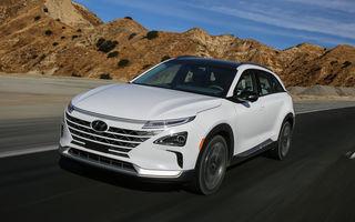 Hyundai și dezvoltarea tehnologiei Fuel Cell: asiaticii vor să producă anual 500.000 de vehicule alimentate cu hidrogen până în 2030