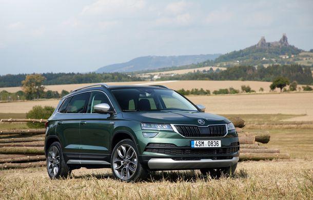 Presă: Volkswagen a ales Turcia pentru noua uzină din Estul Europei. România pierde lupta pentru producția lui Skoda Karoq și Seat Ateca - Poza 1