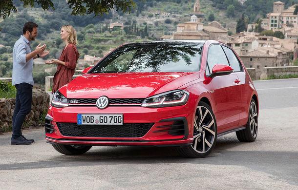 Un nou scandal la Volkswagen: germanii au vândut mașini de pre-producție care nu au fost aprobate de autorități - Poza 1