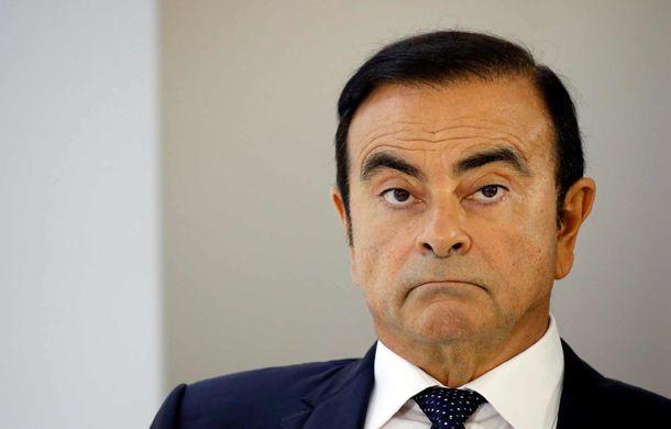 Carlos Ghosn va rămâne în arest până pe 20 decembrie: instanța a respins apelul său la prelungirea detenției - Poza 1