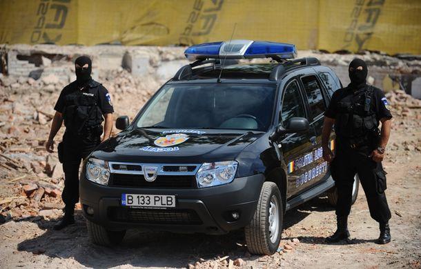 Pe urmele Clujului: Poliția Locală București vrea să cumpere 11 mașini electrice și hibride cu 330.000 de euro - Poza 1