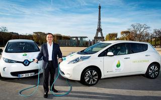 Francezii încep să-și piardă încrederea în Carlos Ghosn: Renault caută candidați pentru postul de CEO