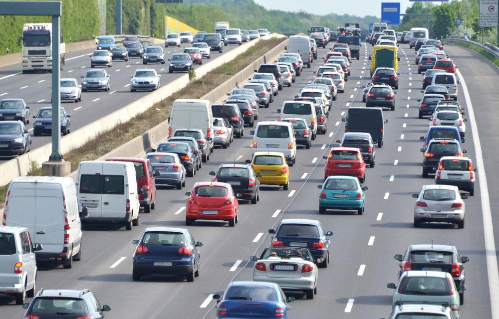 Piața auto din Europa în luna noiembrie: peste 1.15 milioane de mașini noi înmatriculate, în scădere cu 8% - Poza 1