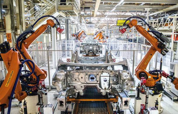 10 milioane de mașini asamblate în cadrul fabricii Seat din Martorell: borna a fost atinsă după 25 de ani de activitate - Poza 3