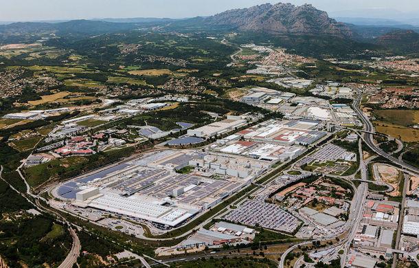 10 milioane de mașini asamblate în cadrul fabricii Seat din Martorell: borna a fost atinsă după 25 de ani de activitate - Poza 4