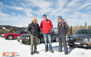 Clarkson, May și Hammond și-au prelungit contractele cu Amazon: producătorii emisiunii The Grand Tour anunță modificări importante