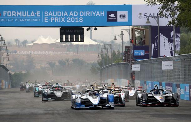 """BMW a câștigat cursa de debut a sezonului în Formula E la prima participare în competiție: """"Este pur și simplu incredibil!"""" - Poza 3"""