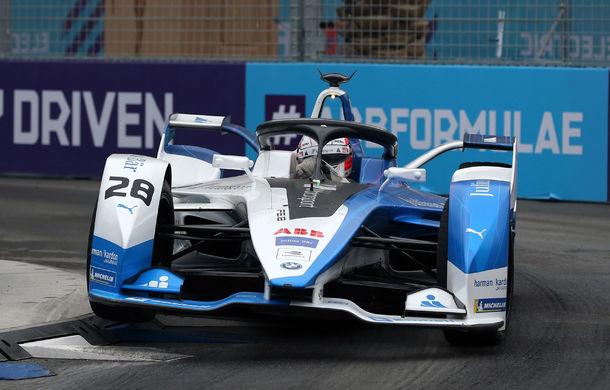 """BMW a câștigat cursa de debut a sezonului în Formula E la prima participare în competiție: """"Este pur și simplu incredibil!"""" - Poza 1"""