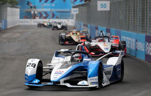 """BMW a câștigat cursa de debut a sezonului în Formula E la prima participare în competiție: """"Este pur și simplu incredibil!"""" - Poza 2"""