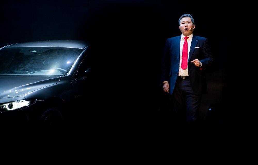 Prim contact cu noua generație Mazda 3: cinci lucruri pe care trebuie să le știi despre modelul nipon de clasă compactă - Poza 30