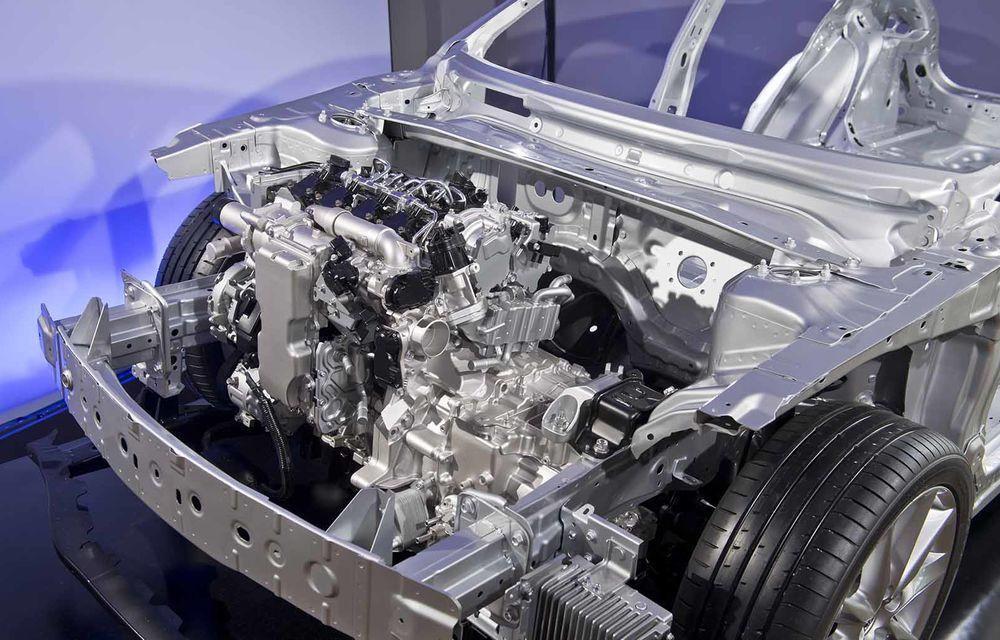 Prim contact cu noua generație Mazda 3: cinci lucruri pe care trebuie să le știi despre modelul nipon de clasă compactă - Poza 35
